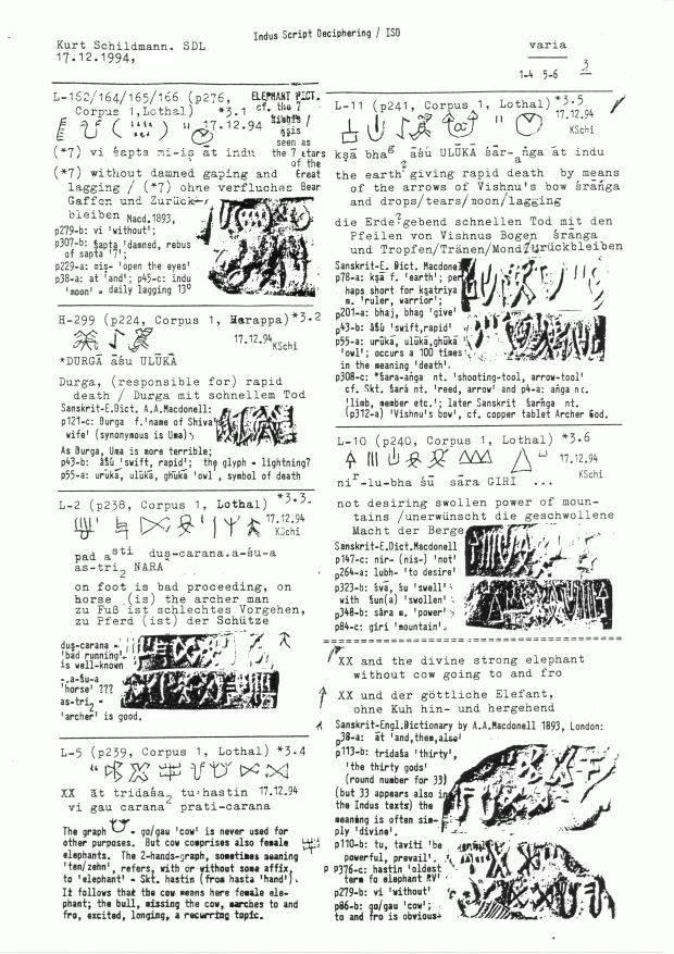manuscript speech format